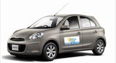 Paleros Travel rent a car