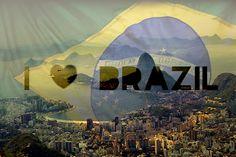 We too ♥ Brasil! Visit us at www.melko.com.au!