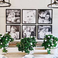 Canvas Wall Collage, Hanging Canvas, Canvas Wall Decor, Photo Wall Collage, Picture Wall, Family Pictures On Wall, Collage Pictures, Smallwood Home, Family Photo Collages