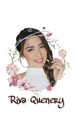 Riva Quenery😍 Boyfriend Names, My Idol, Bb, Product Description, Wallpapers, Artist, Quotes, Movie Posters, Pictures