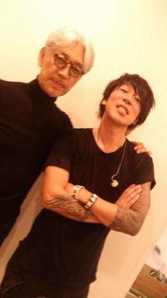NO NUKES 2017、the HIATUS (渋谷陽一の「社長はつらいよ」)-rockinon.com|https://rockinon.com/blog/shibuya/157935