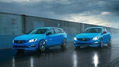 2015 Volvo S60 and V60 Polestar  see more : http://goo.gl/1VtWbh