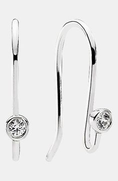 Pandora French Wire Earrings