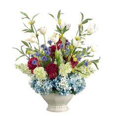 ARWF1473 #Silkflowers #SilkFlowerArrangements