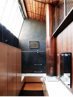 aros: Melbourne Home by Architect Robin Boyd