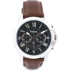 Buy Fossil FS4813 Men's Analog Watch by E TRADERS RETAIL, on Paytm, Price: Rs.6995?utm_medium=pintrest