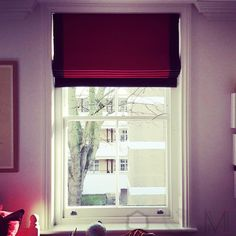 Custom Made Blinds - London Cushion Company, Battersea Electric Blinds, Roman Blinds, Can Design, Contemporary Style, Bespoke, Custom Made, Fabrics, Cushions, Curtains