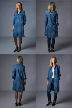 Limited edition dresses handmade with love for you to enjoy - wear this one two ways (Only one available)