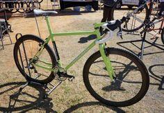 570ddbc1340 Found  Zukas Cycles - Gorgeous Custom Steel Bicycles from Augusta