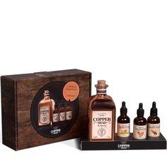 Copperhead Gin Alchemist Gift Pack