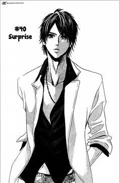 Manga boy, #L-DK manga, #anime boy, bishounen