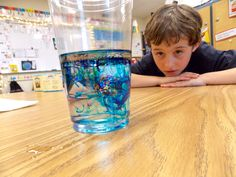 help students make predictions with awesome science experiments