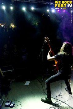WeRock Fest 2013 - Pt II