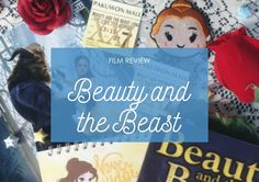 My thoughts about the live action film! :D #BeautyandtheBeast #Film #FilmReview #Disney #DisneyPrincess #Belle #Review