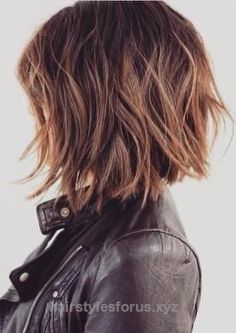 Great 50 Messy Bob Hairstyles for Your Trendy Casual Looks                                                                                                                                       ..