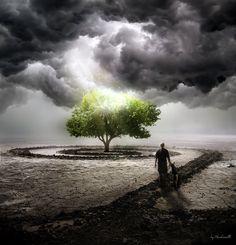 Last Hope  by ~MachiavelliCro