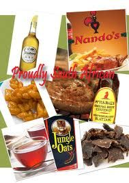 What Makes Me Proudly South African by Fiona Rossiter from Inspired Living SA African Theme, Native Country, South African Recipes, Out Of Africa, Original Recipe, Dessert Recipes, Desserts, Yummy Food, Homemade