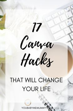 17 Canva hacks that will change your life! - You Baby Me Mummy Digital Marketing Strategy, Online Marketing, Content Marketing, Marketing Strategies, Media Marketing, Art Projects For Adults, Toddler Art Projects, Graphic Design Tips, E Design