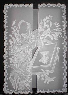 tarjetas boda papel vegetal - Buscar con Google
