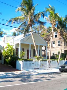 Key West, Florida...I am not sure why, but the more I read about this eclectic place, the more I want to see the island for myself.
