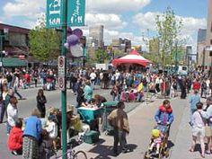 Calgary Festivals