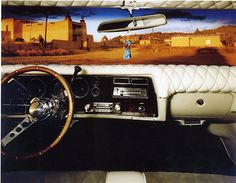 las_trampas_lowrider dashboard panel.....