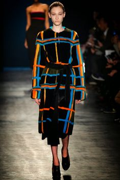Serendipitylands: ALTUZARRA NEW YORK FALL/WINTER 2014/15