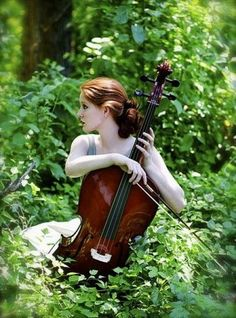 ~Sweet Melody in the Garden~~~