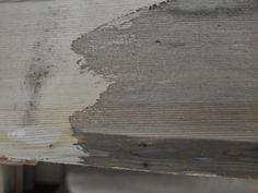 Beste afbeeldingen van hout vergrijzen in beschilderde