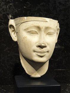 Ptolomeo I Museo Nelson