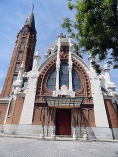 Capilla Cementerio de la Almudena  Madrid, Spain