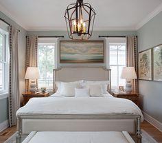 Master Bedroom #smallbedrooms