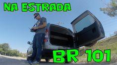 Na Estrada BR 101!!!