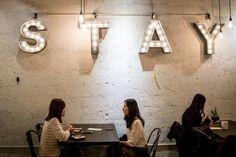 Stay Cafeteria Toronto