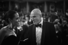 Behind the scenes at the 2018 Baftas – in pictures