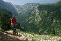 Montenegro - Biking