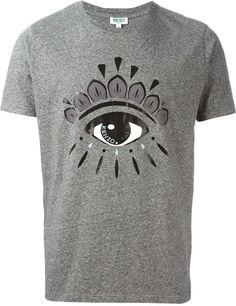Kenzo 'Eye' T-shirt