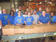 Best Buy at 9-11 Day of Service, 2011