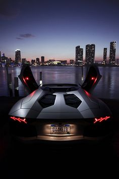 #Lambourghini in Miami