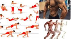 TOP 3 Cardio Exercises for Ripped Body