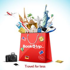 For More Details visit: https://www.bookotrip.com/ourlocations/dallas-best-travel-agency  OR  Call Us On Our 24*7 Toll Free No : +1 (888) 437-7922