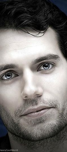 <3 I love Henry's eyes. In this pic they look like mercury silver - just as I imagined Jaro's in Calm Before the Storm! by waxhaw