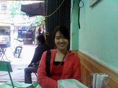 Chụp ở 1 quán trà sữa trên phố chùa Láng sau khi mình học Quản trị danh mục đầu tư vào chiều thư 6. Khoảng 2 tuần trước khi chia tay.