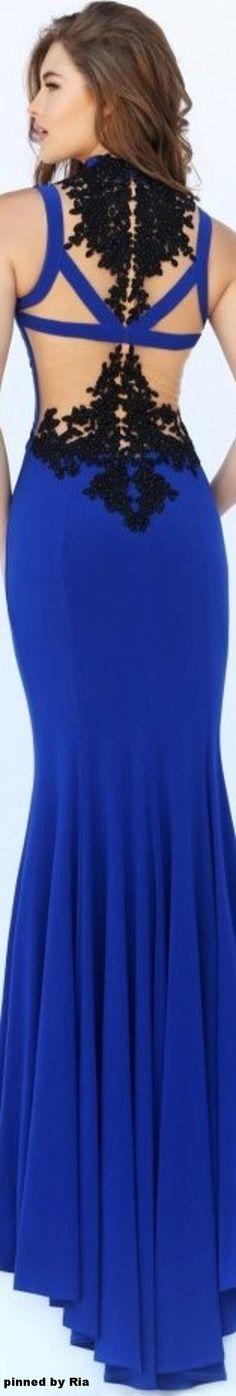 Blue dress yahoo voices
