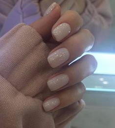 Find images and videos about style, beauty and nails on We Heart It - the app to get lost in what you love. Dream Nails, Love Nails, How To Do Nails, Pretty Nails, My Nails, Cute Acrylic Nails, Cute Shellac Nails, Gradient Nails, Minimalist Nails
