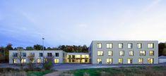 DIEHL•ARCHITEKTEN GMBH•Projekte•Sophie-Scholl-Schule