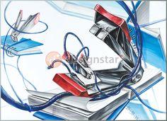 http://blog.naver.com/design-star #디자인스타, #미술학원, #기초디자인, #스테플러, #수첩, #끈