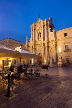 Ortigia Sicily, Italy