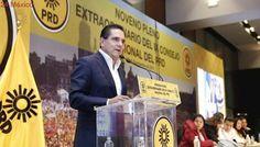 PRD, llamado a encabezar el cambio que México necesita: Silvano Aureoles