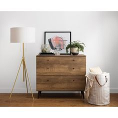 This 3-drawer dresser is a splendid addition to every home and will give your bedroom the class and elegance you are looking for. This product combines coziness, glamour, comfort, and an affordable price. The dresser is made of 100% MDF (Medium Density Fiberboard) and comes in a weathered distressed brown color. MDF is a high grade, composite material that performs better than solid wood in many areas. Made from recycled wood fibers and resin, MDF is machine dried and pressed to produce…